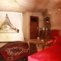 Stone Age Hotel Люкс с различными типами кроватей