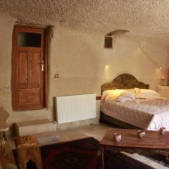 Stone Age Hotel Стандартный номер с различными типами кроватей фото 3