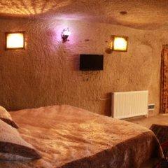 Stone Age Hotel Стандартный номер с 2 отдельными кроватями фото 2