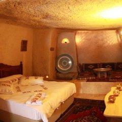 Stone Age Hotel Стандартный номер с 2 отдельными кроватями