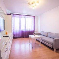 Апартаменты Fortline Apartments Novokuznetskaya Апартаменты разные типы кроватей