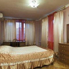 Апартаменты Fortline Apartments Novokuznetskaya Апартаменты разные типы кроватей фото 13