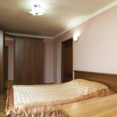 Апартаменты Fortline Apartments Novokuznetskaya Апартаменты разные типы кроватей фото 12