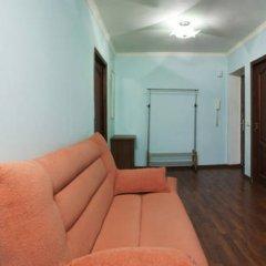 Апартаменты Фортлайн на Новокузнецкой Апартаменты с разными типами кроватей фото 10