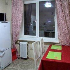 Апартаменты Фортлайн на Новокузнецкой Апартаменты с разными типами кроватей фото 4