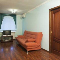 Апартаменты Фортлайн на Новокузнецкой Апартаменты с разными типами кроватей фото 2