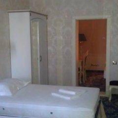 Comfort Hostel Кровать в общем номере с двухъярусной кроватью фото 4