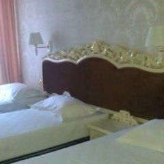 Comfort Hostel Кровать в общем номере с двухъярусной кроватью
