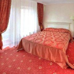 Comfort Hostel Стандартный номер с различными типами кроватей