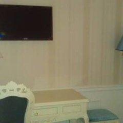 Comfort Hostel Кровать в общем номере с двухъярусной кроватью фото 5