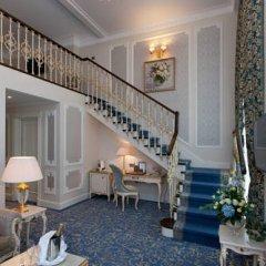 Гостиница Эрмитаж - Официальная Гостиница Государственного Музея 5* Люкс разные типы кроватей фото 13