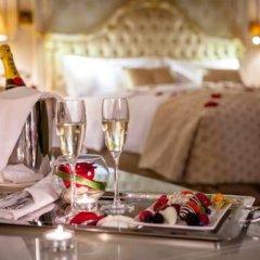 Гостиница Эрмитаж - Официальная Гостиница Государственного Музея 5* Улучшенный номер разные типы кроватей фото 7