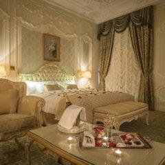 Гостиница Эрмитаж - Официальная Гостиница Государственного Музея 5* Президентский люкс разные типы кроватей фото 10