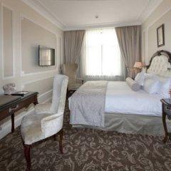 Гостиница Эрмитаж - Официальная Гостиница Государственного Музея 5* Номер Премиум разные типы кроватей фото 11