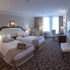 Гостиница Эрмитаж - Официальная Гостиница Государственного Музея 5* Номер Премиум разные типы кроватей фото 13
