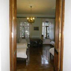 Elena Hostel Кровать в общем номере с двухъярусной кроватью фото 3