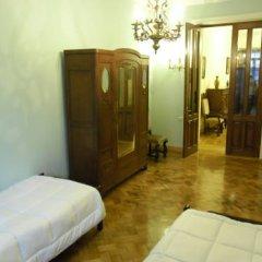 Elena Hostel Кровать в общем номере с двухъярусной кроватью фото 5