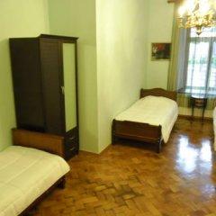 Elena Hostel Стандартный номер с различными типами кроватей