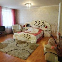 Апартаменты Глобус - апартаменты 2* Полулюкс с различными типами кроватей