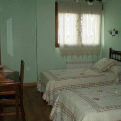 Отель La Dehesa Стандартный номер с различными типами кроватей фото 4