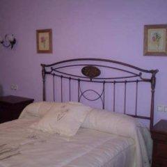 Отель La Dehesa Стандартный номер с различными типами кроватей фото 3