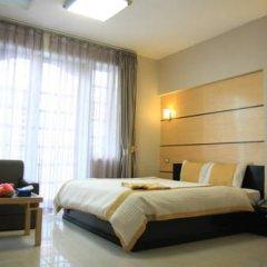 1990 Hotel 2* Номер Делюкс с различными типами кроватей фото 2