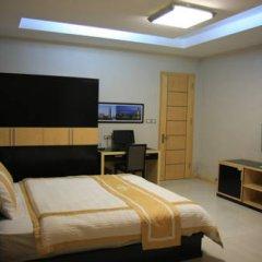 1990 Hotel 2* Номер Делюкс с различными типами кроватей