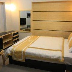 1990 Hotel 2* Номер Делюкс с различными типами кроватей фото 5