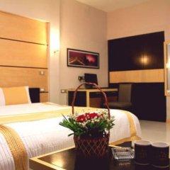 1990 Hotel 2* Стандартный номер с различными типами кроватей фото 2