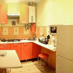 Апартаменты Donbass Arena Apartments Студия разные типы кроватей фото 7
