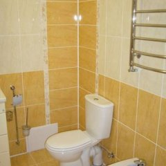Апартаменты Donbass Arena Apartments Студия разные типы кроватей фото 6