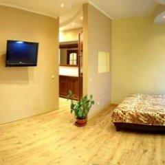 Апартаменты Donbass Arena Apartments Студия разные типы кроватей фото 2
