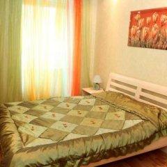 Апартаменты Donbass Arena Apartments Студия разные типы кроватей