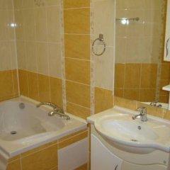 Апартаменты Donbass Arena Apartments Студия разные типы кроватей фото 4