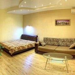 Апартаменты Donbass Arena Apartments Студия разные типы кроватей фото 8