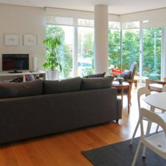 Апартаменты Art7 The Apartment Апартаменты фото 31