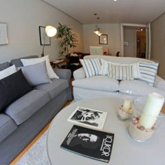 Апартаменты Art7 The Apartment Апартаменты фото 33