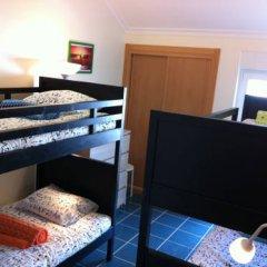 Отель Balealhouse Кровать в общем номере с двухъярусными кроватями фото 5