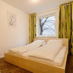 Отель Your 2nd Home In Vienna Апартаменты с различными типами кроватей
