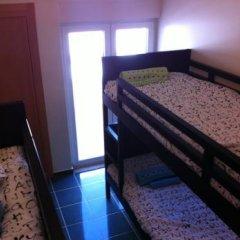 Отель Balealhouse Кровать в общем номере с двухъярусными кроватями фото 2