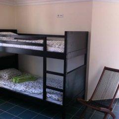 Отель Balealhouse Кровать в общем номере с двухъярусными кроватями фото 4