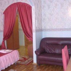 Гостиница У Домика Петра Стандартный номер с 2 отдельными кроватями