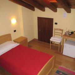 Отель La Casa Vecchia Стандартный номер фото 14