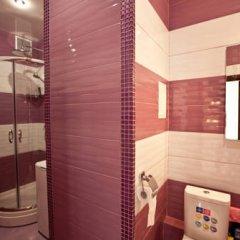Гостиница DneprApartments Апартаменты фото 15