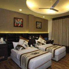 The JRD Luxury Boutique Hotel 3* Номер категории Премиум с различными типами кроватей