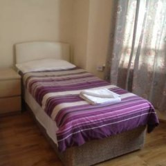 The Crystal Lodge Hotel 2* Стандартный номер с различными типами кроватей (общая ванная комната)