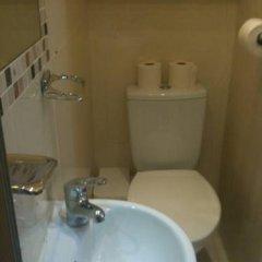 The Crystal Lodge Hotel 2* Стандартный номер с различными типами кроватей (общая ванная комната) фото 14