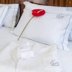 Lisboa Prata Boutique Hotel 3* Стандартный номер с различными типами кроватей