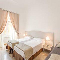 Отель Biancoreroma B&B 3* Стандартный номер с различными типами кроватей