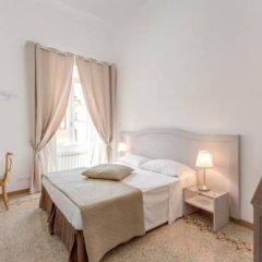 Отель Biancoreroma B&B 3* Стандартный номер с различными типами кроватей фото 5